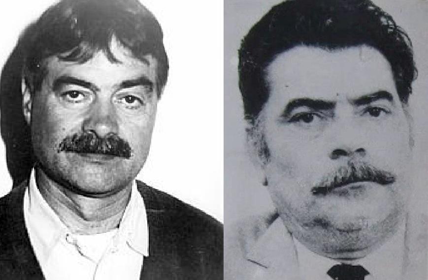 Santapaola, braccio destro e killer di Pippo Calderone