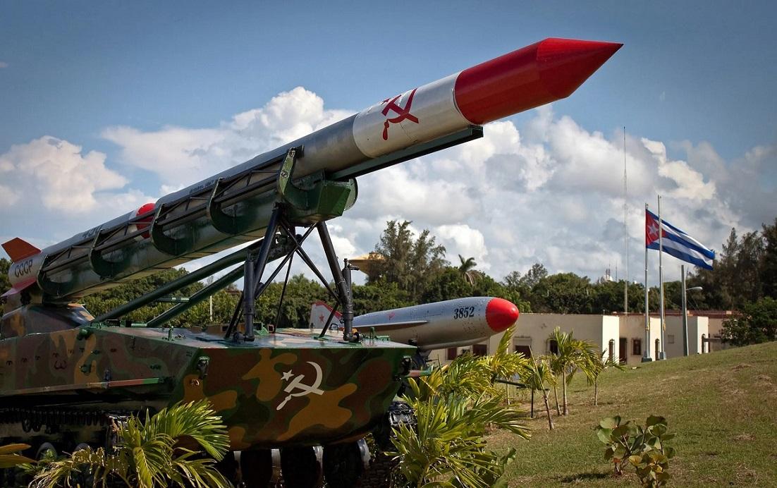 La crisi dei missili di Cuba