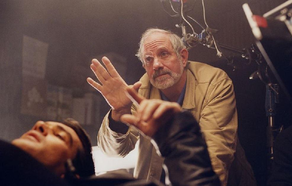 Brian De Palma