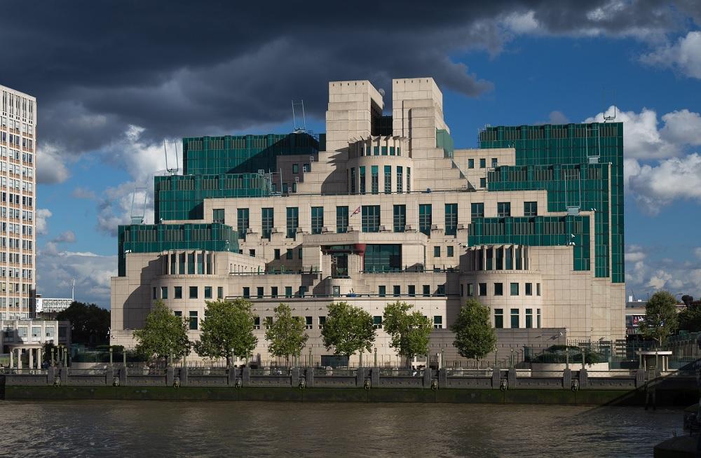 La fondazione del Secret Intelligence Service
