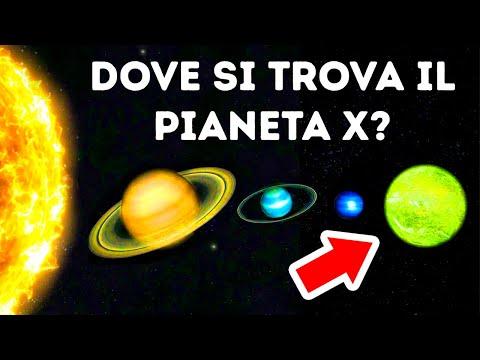 Il Pianeta 10 Volte Più Grande della Terra Potrebbe Nascondersi nel Nostro Sistema Solare