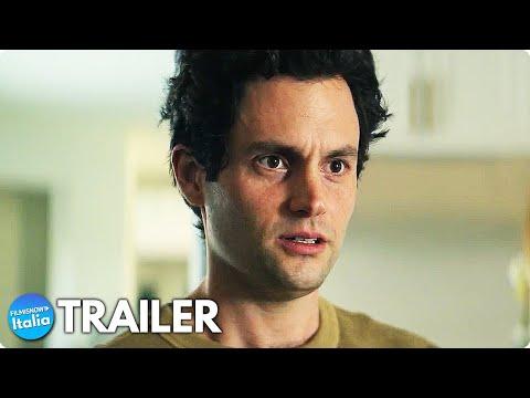 YOU – Stagione 3 (2021) Trailer ITA della Serie Thriller con Penn Badgley