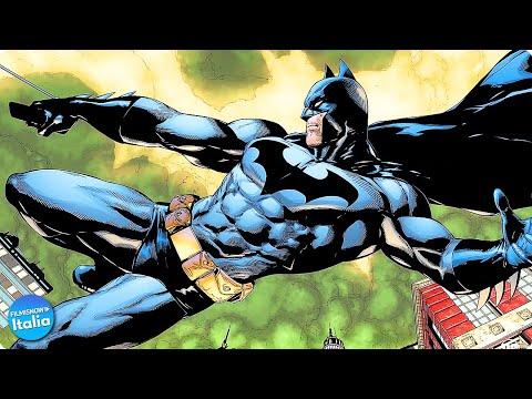 "DC FANDOME (2021) Trailer ""Batman Day"""