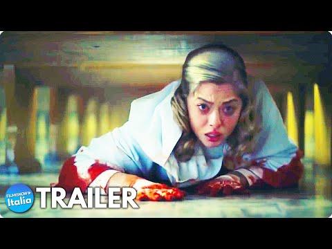 C'È QUALCUNO IN CASA TUA (2021) Trailer ITA del Film Horror dai produttori di Stranger Things