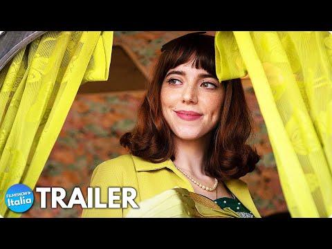 LUNA PARK (2021) Trailer della Serie Netflix con Simona Tabasco e Ludovica Martino