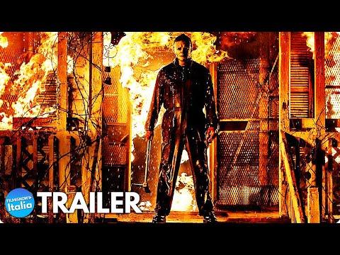 HALLOWEEN KILLS (2021) Trailer Finale ITA del Film Horror con Jamie Lee Curtis