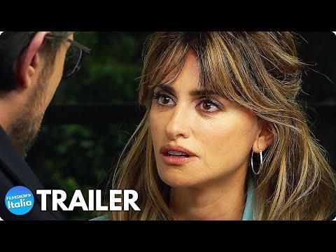 MADRES PARALELAS (2021) Trailer ITA del nuovo film di Pedro Almodóvar con Penelope Cruz