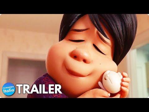 A SPARK STORY Trailer (2021) Documentario dietro le quinte Disney e Pixar