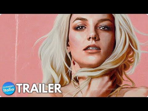 BRITNEY CONTRO SPEARS (2021) Trailer ITA del Documentario sulla Dura Storia di Britney Spears