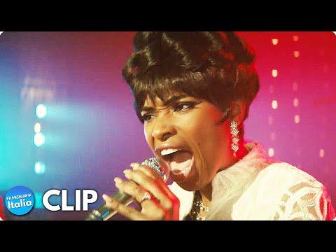RESPECT (2021) Clip ITA dal film su Aretha Franklin