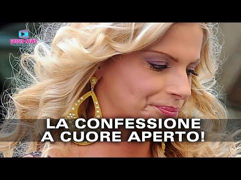 Gf Vip: Francesca Cipriani e La Dolorosa Confessione!