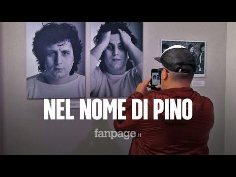 """Pino Daniele in mostra a Napoli, il figlio: """"Vogliamo emozionare con l'arte di mio padre"""""""