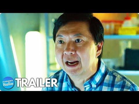 OPERATION: RAINFALL (2021) Trailer ITA del Film D'Azione Sci-Fi con Ken Jeong