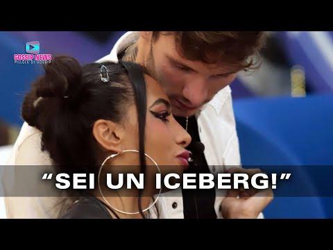 Gf Vip: Manuel Bortuzzo Freddo Con Lulù! Le Accuse Del Pubblico!