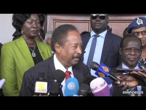 In Sudan nuovo tentativo di colpo di stato, premier agli arresti