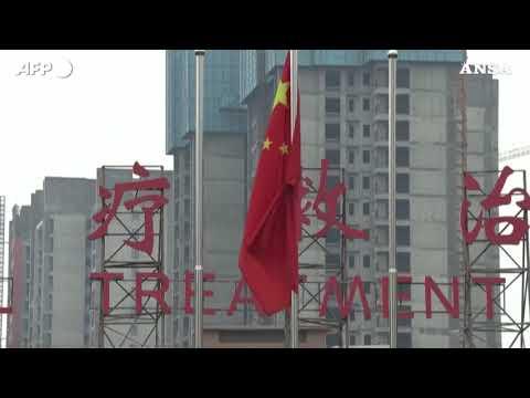 Nuovi focolai in Cina, rinviata la maratona di Wuhan